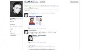 anna chodakowska facebook